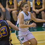 13-133 -- Women's basketball vs University of Wisconsin-Stevens Point