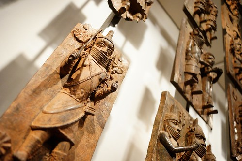 African Art at the British Museum