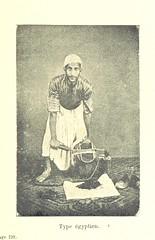 """British Library digitised image from page 245 of """"Souvenirs maritimes, 1881-1883. Journal de bord d'une campagne en Tunisie, en Égypte et dans le Levant sur le cuirassé 'le La Galissonière,' etc"""""""