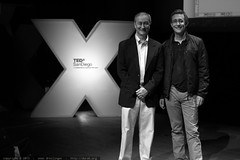 Welcome Reception   TEDxSanDiego 2013