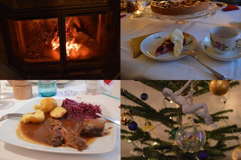Christmas Food 02