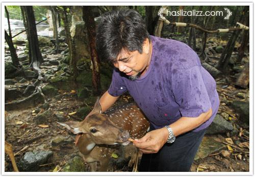 11712238776 8030db59d0 o BERCUTI DI HATYAI THAILAND PART 6   songkhla Zoo