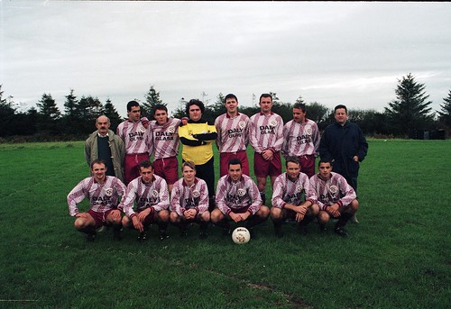 Bishopstown Celtic Oct96 R322 by CorkBilly