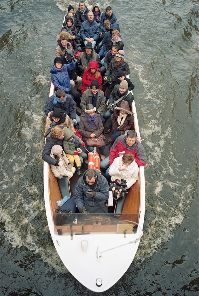 Brugge boats 6