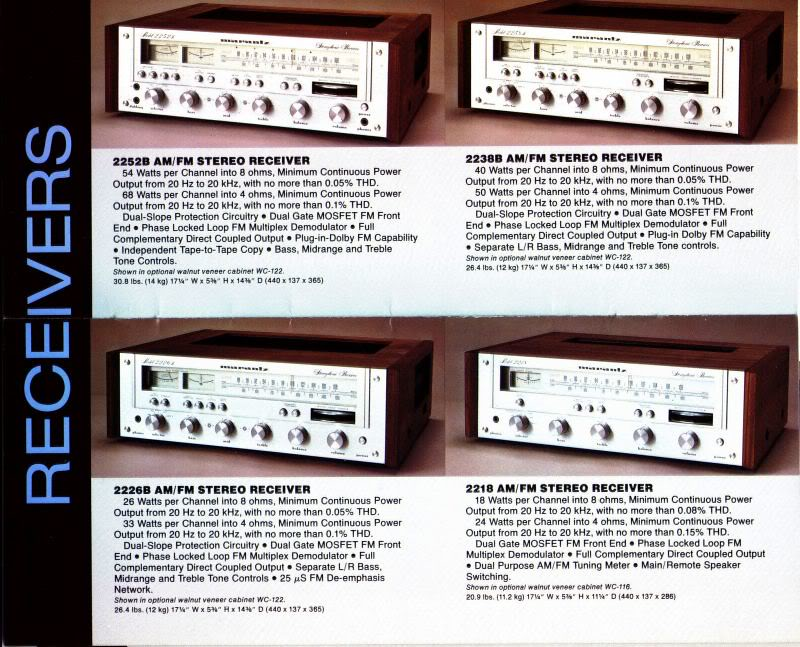 2ch Receivers Have Come a Long Way — Polk Audio