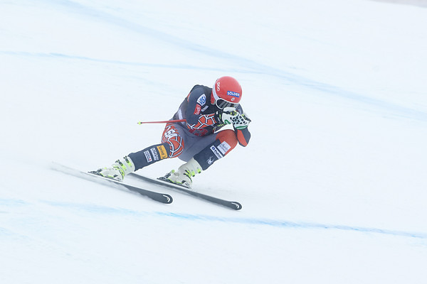 Bode Miller at Beaver Creek 2013