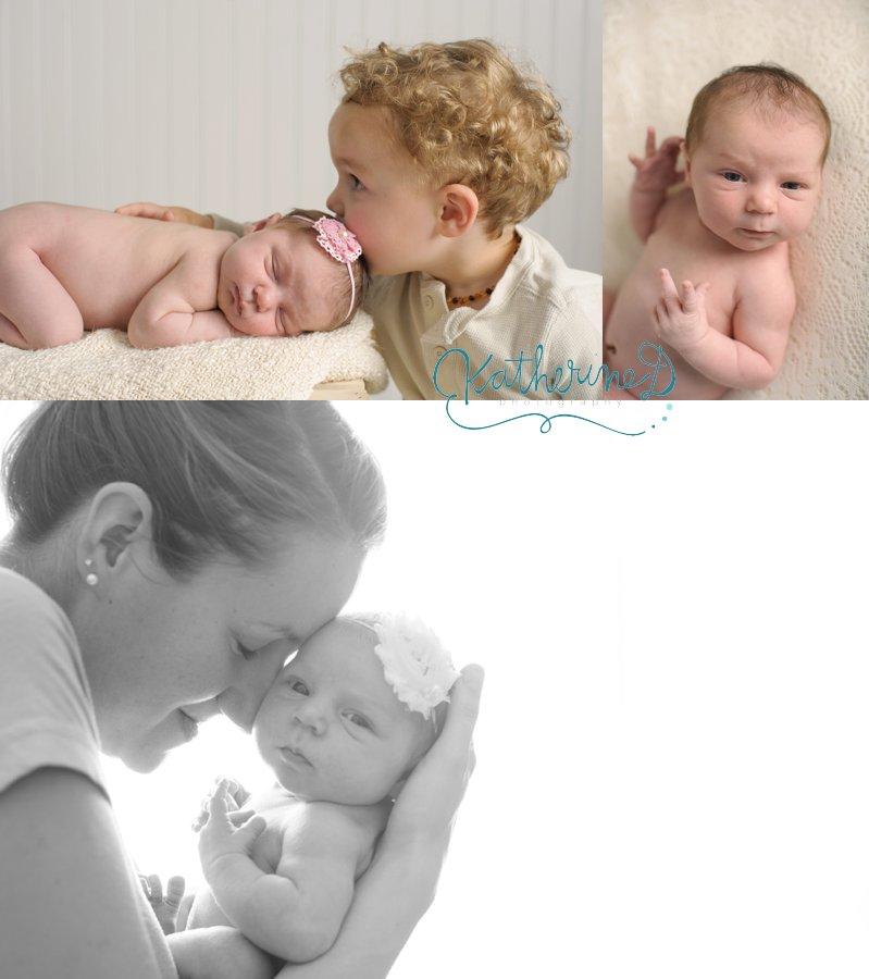 Fayetteville NC Newborn Photographer