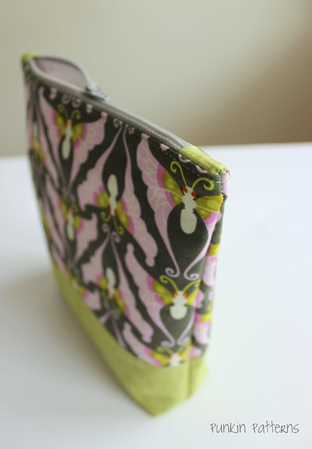 simple pouch, lottie da