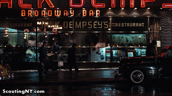 The New York Filming Locations of The Godfather, Then and