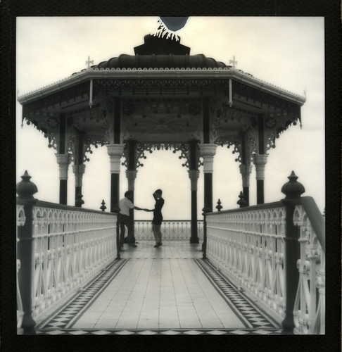 Dancing In The Bandstand 3