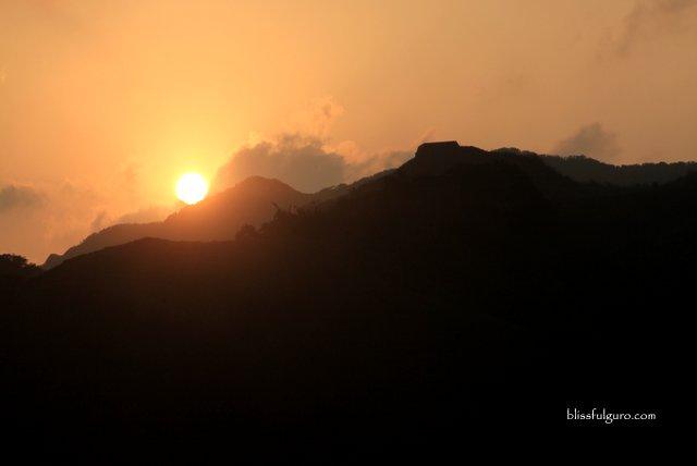 Batanes Sunset