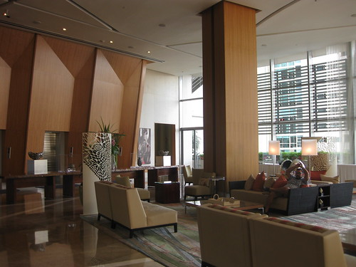 El Trump Ocean Club International Hotel & Tower Panama