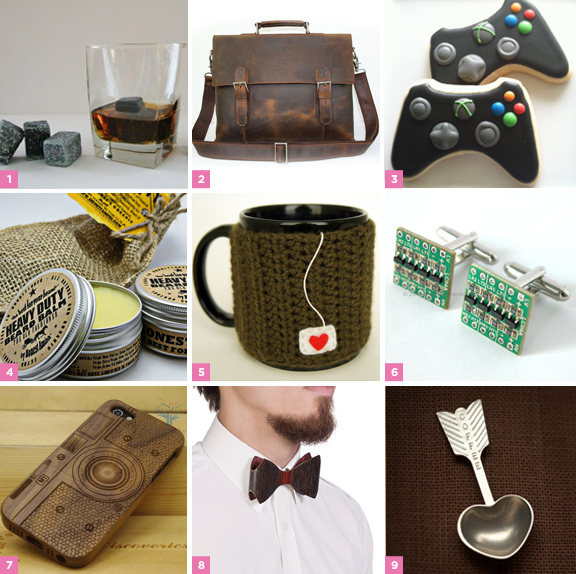 Etsy valentines gift ideas for your husband