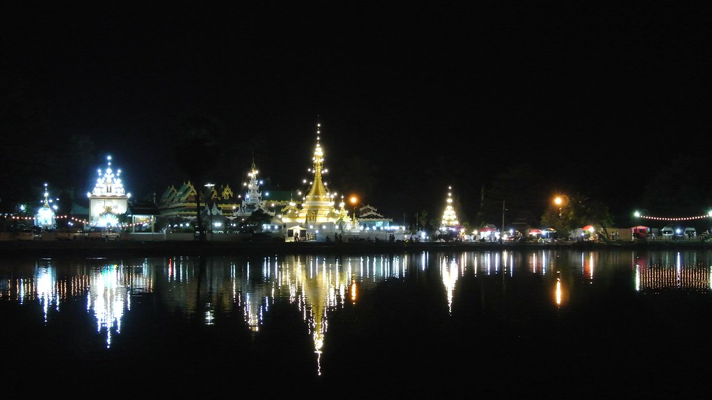 Mae Hong Son, Thailand 9