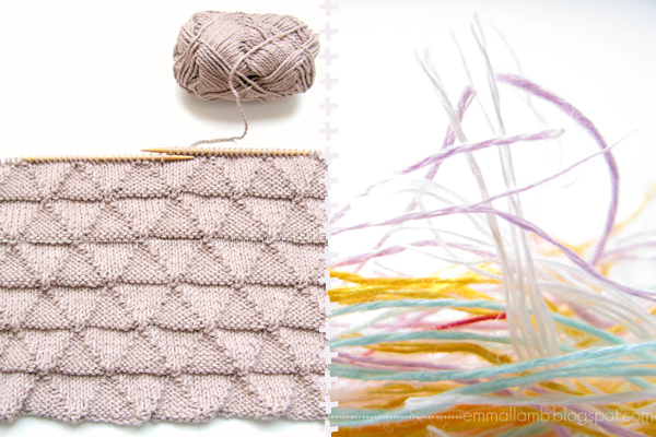 snippets : ^^^^^ & linen | Emma Lamb