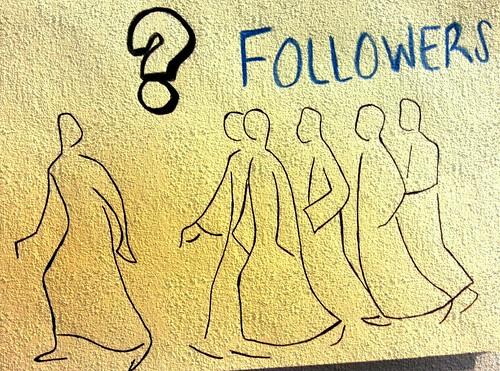 tener más followers