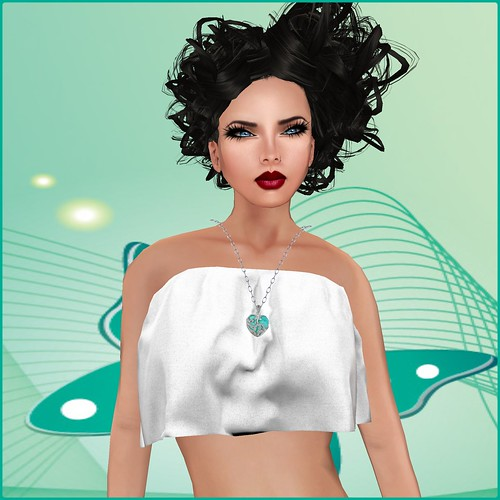 AvaGirl - 2. GroupGift February 2014 by Orelana resident