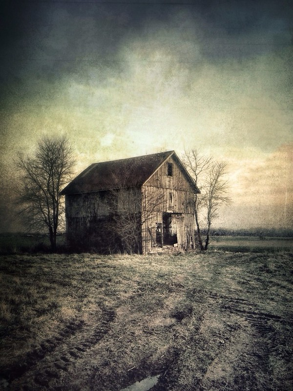 Maryland Barn /  Cecil County