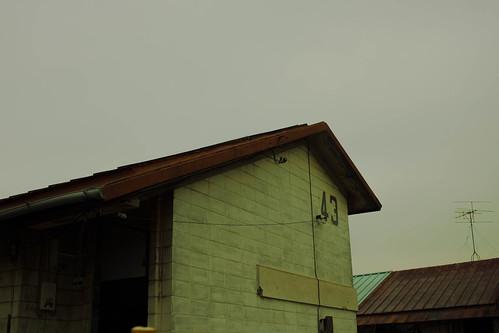 阿佐ヶ谷住宅-7
