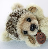 Hans My Hedgehog - Hedgie version2 by thepeachpeddler - DO NOT FM