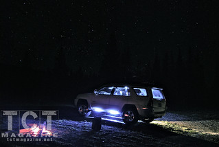 Graduated 4Runner Build | TCT Magazine