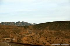 Approaching Nevada