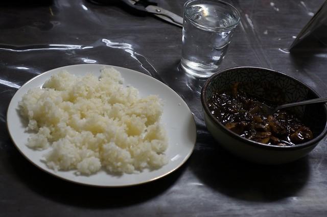 DELHI KORMA Curry