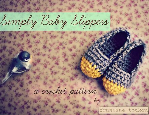 babyslippers