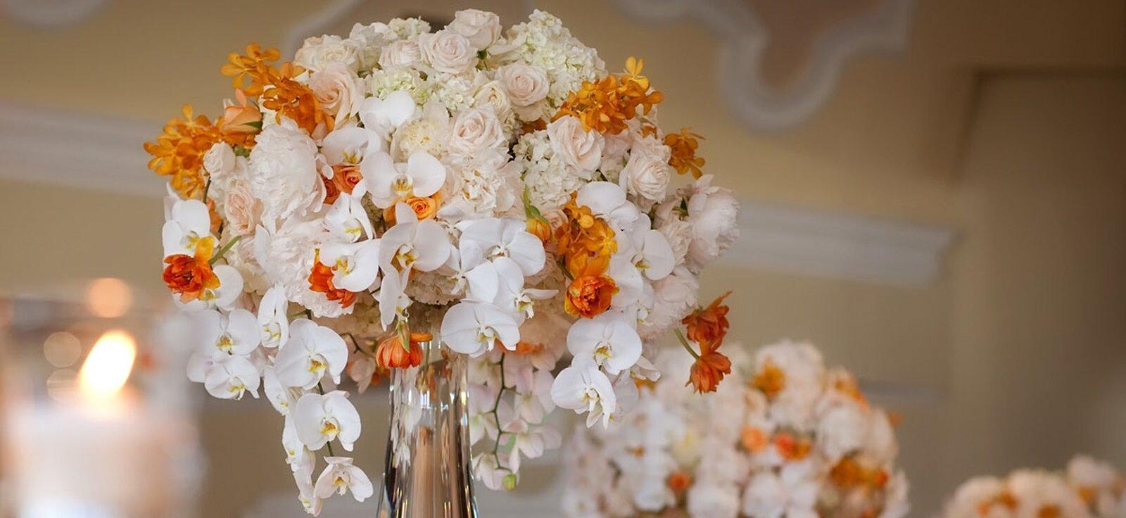 Unique Events: декорации для свадьбы > Фото из галереи `О компании`