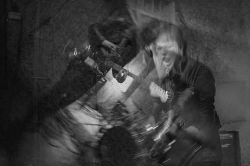 gurr 13.03.2014 @ Schokoladen, Berlin