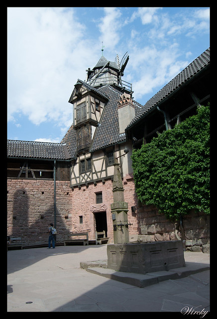 Fuente siglo XV