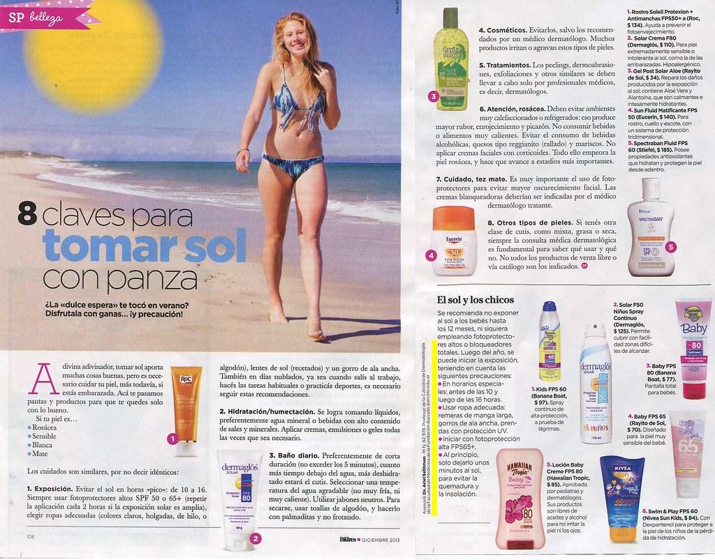 Revista Ser Padres Diciembre 2013 (2)