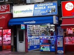Picture of Croydon Mobile Zone, 29 Church Street