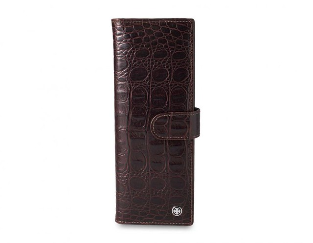 Holder leather men Dierhoff, collection - D 7145.