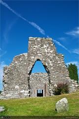 Oughter Ard Church