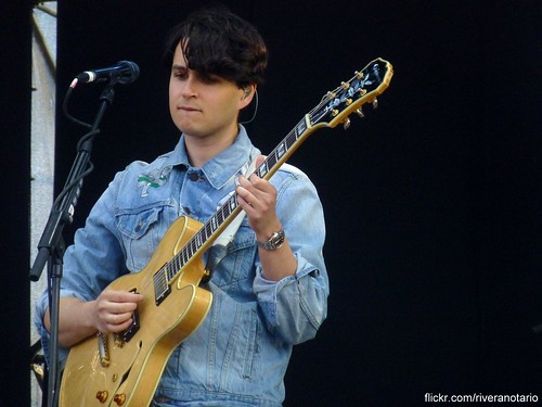 Vampire Weekend - Lollapalooza 2014