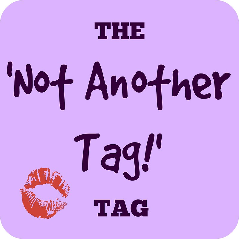 The Not Another Tag Tag