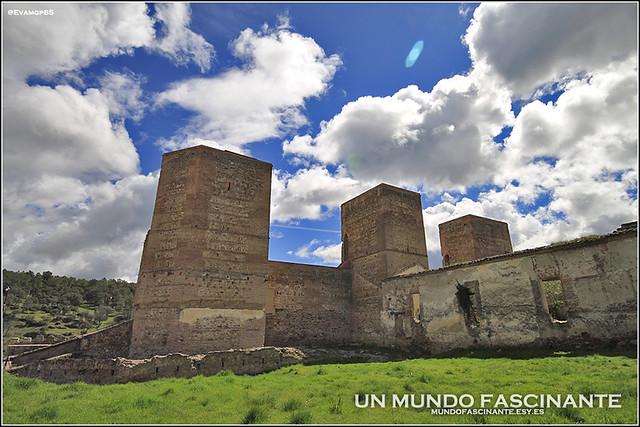 Castillo de los Mendoza, Buitrago