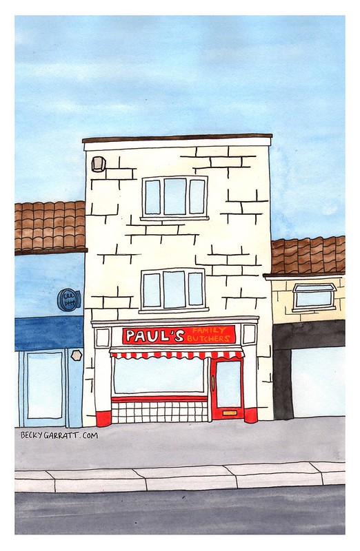 Paul's Family Butchers