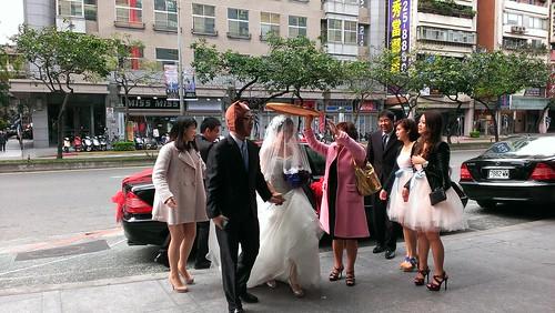 優派租車-結婚禮車 S350L(W220)