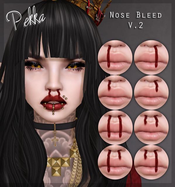 pekka nose bleed v2