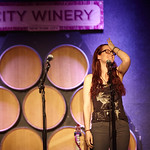 Wed, 16/04/2014 - 3:37pm - At City Winery NYC on 4/11/14 with special guests. Photo by Gus Philippas