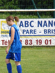 FC ESSEY ST MAX - THIONVILLE