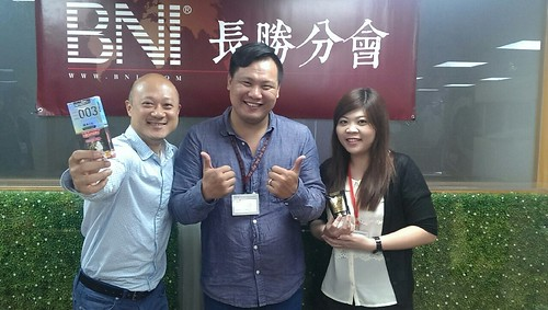 BNI長勝分會,八分鐘分享,品牌規劃顧問-蕭嘉修