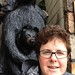Me and some bears by Edith Frost