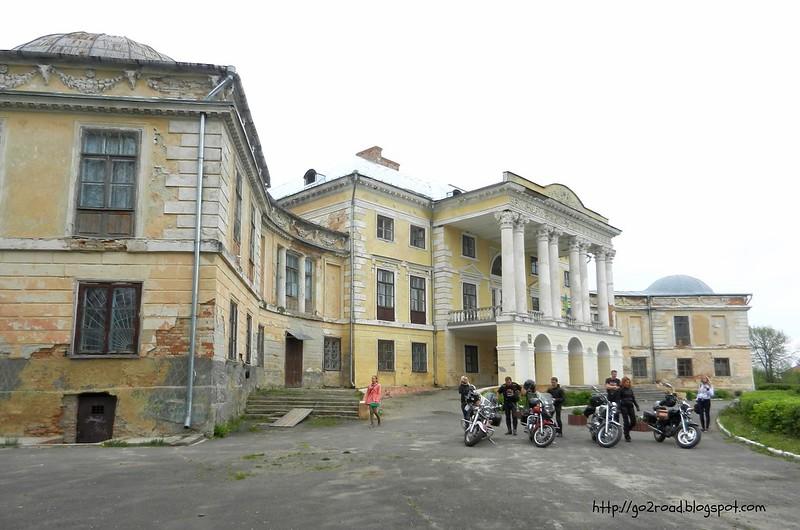 В Вороновице Можайский экспериментировал с самолетами