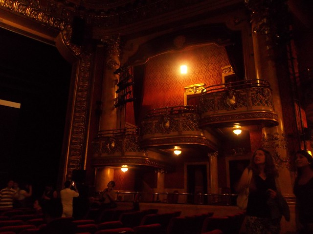 Inside the Elgin Theatre (3)