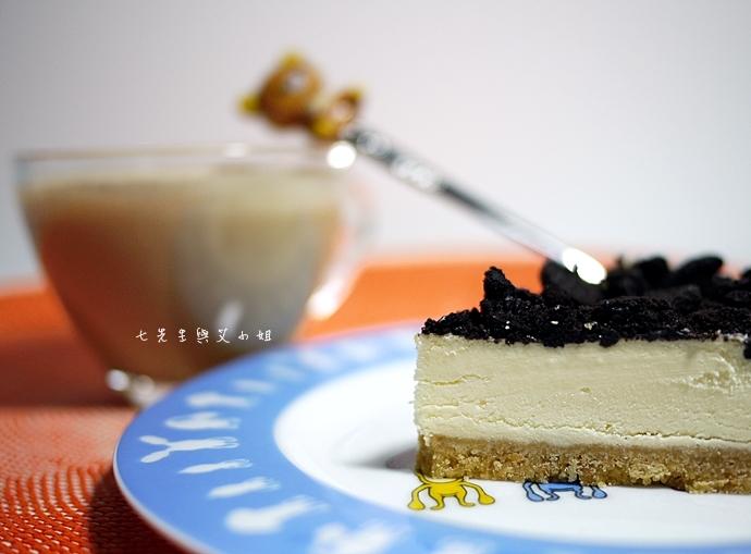 7 君城本家OREO起司蛋糕 宇治抹茶起司蛋糕