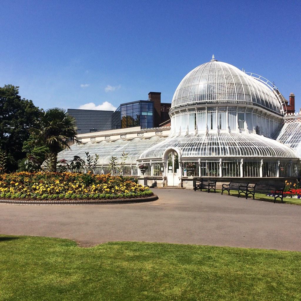 Belfast!