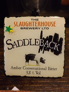 Slaughterhouse, Saddleback, England